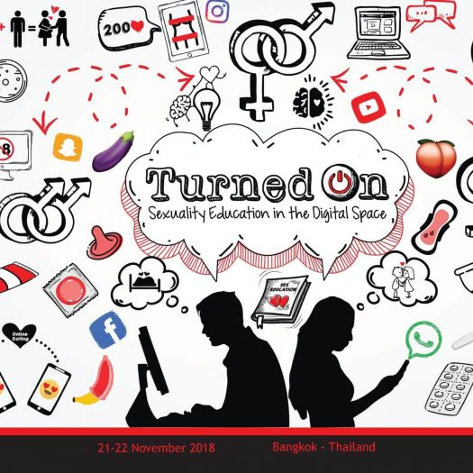 TURNED ON: SEXUALITY EDUCATION RESEARCH & PROGRAMS