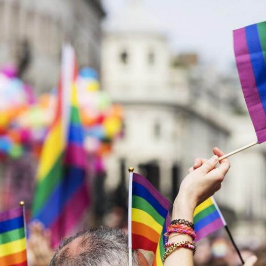 LGBTI FINANCIAL EXCLUSION STUDY