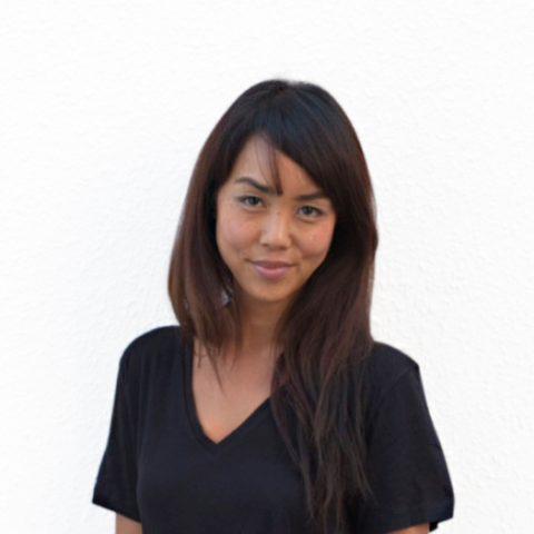 Rebecca Frankie Mok